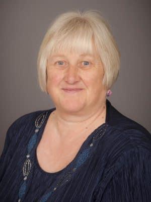 Eileen Cartie