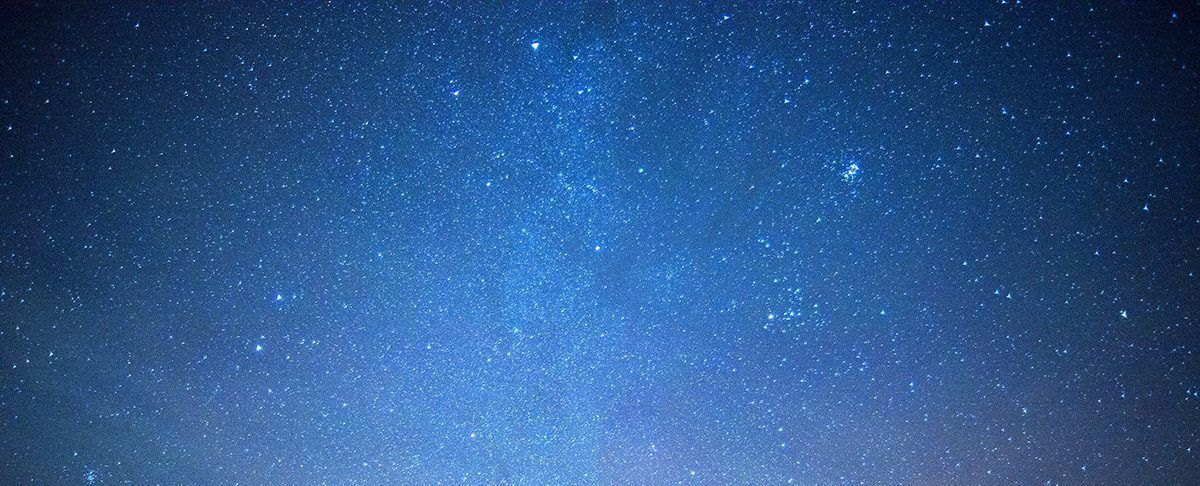 Dark Skies in Kirknewton