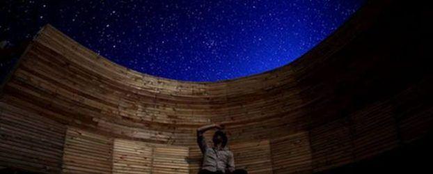 Stonehaugh Star Pavillion