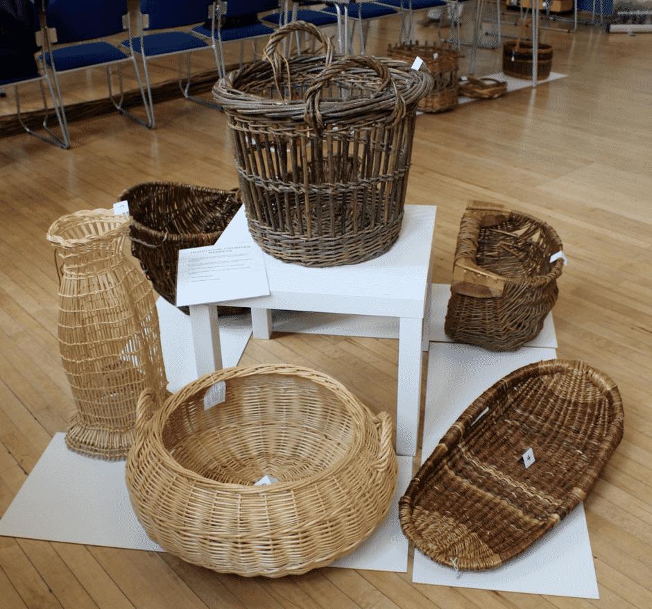 Northumberland Basketry