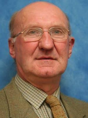 Cllr Jonny Wilson