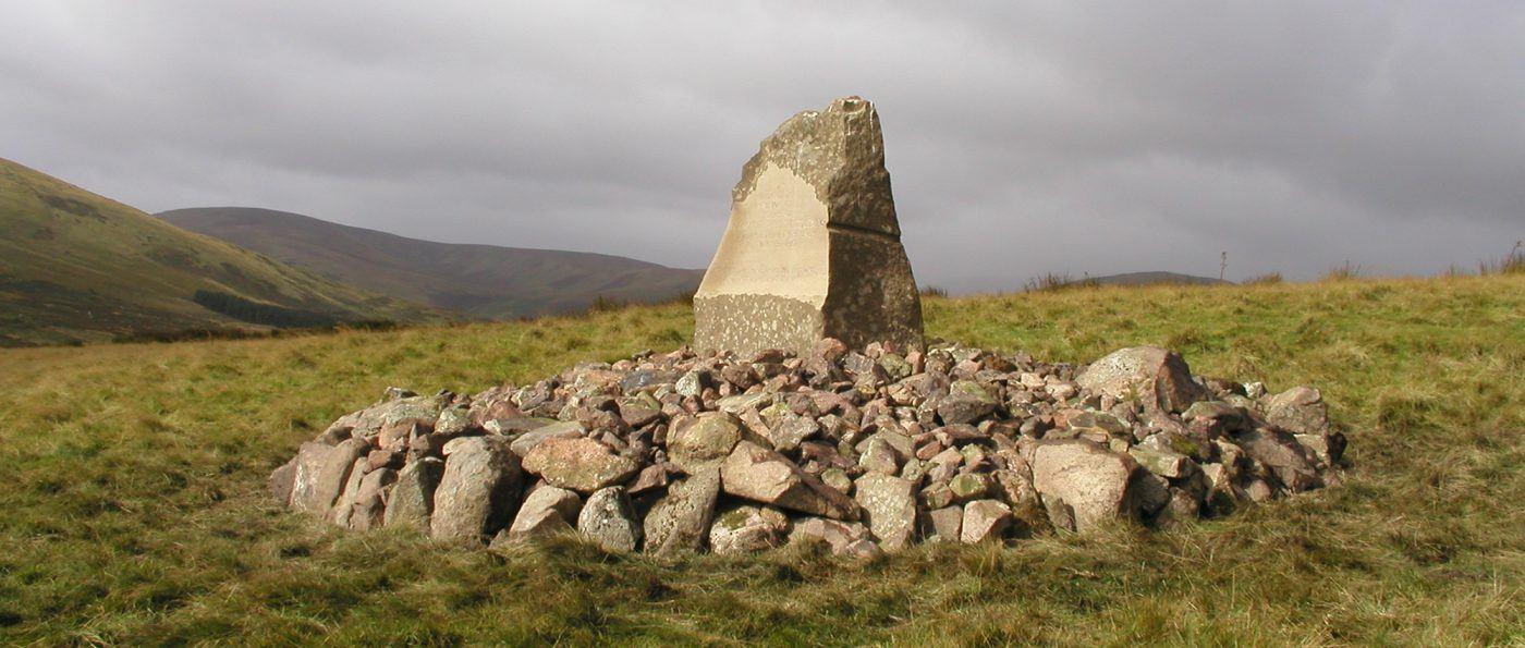 Shepherd's Cairn