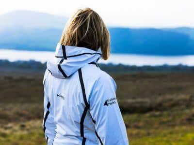 columbia lake district ranger in white jacket final image