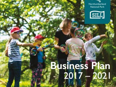 Business Plan Cover 2017