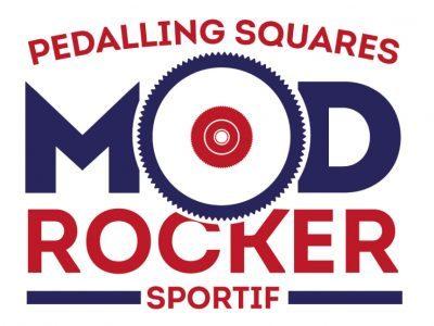 Modrocker Logo