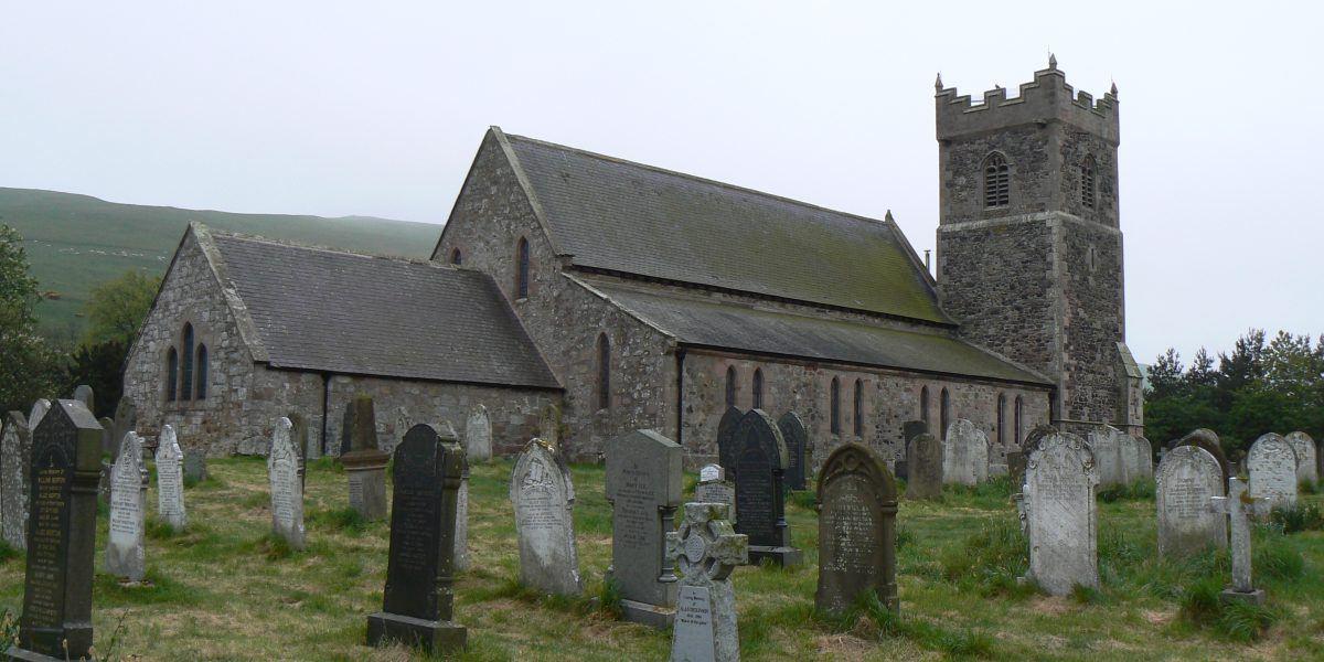 Kirknewton Church