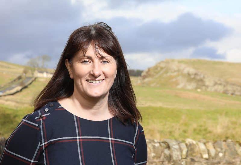 a photo of Pauline Wall