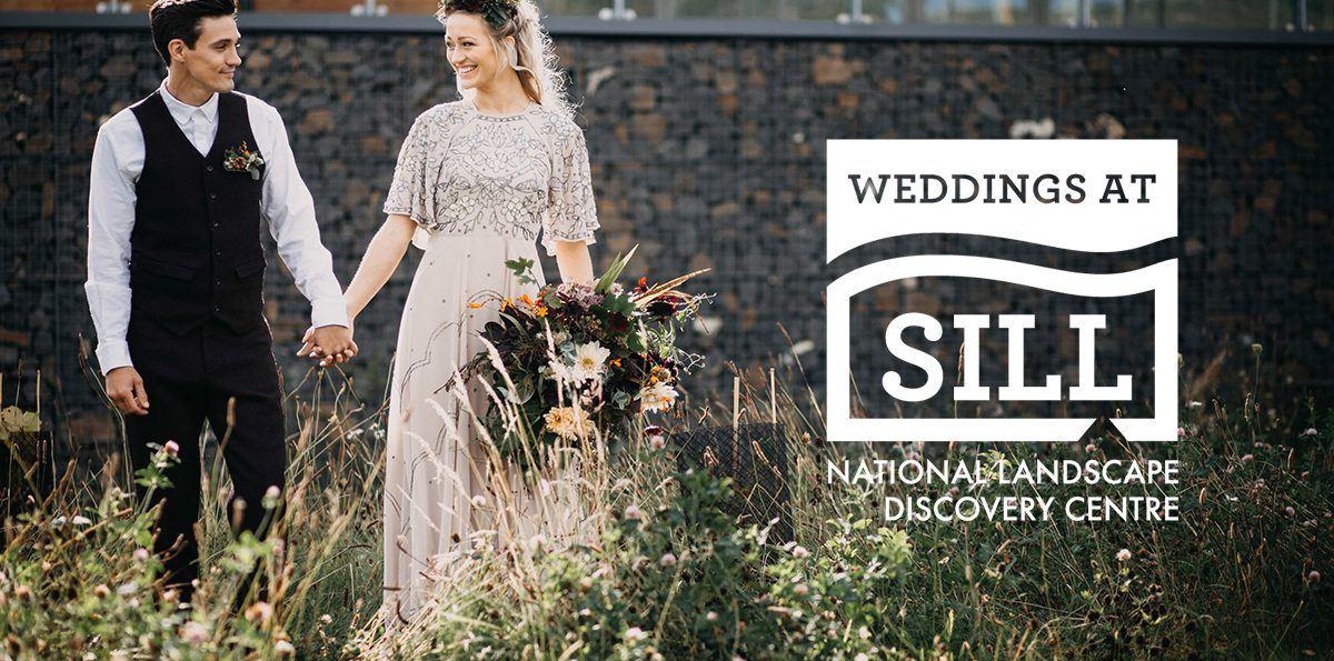 wedding at sill