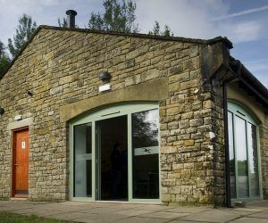 Walltown Visitors Centre