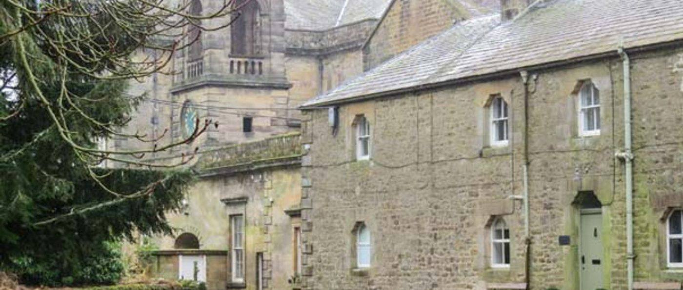 A Sykes Holiday Cottage in Bellingham, Northumberland