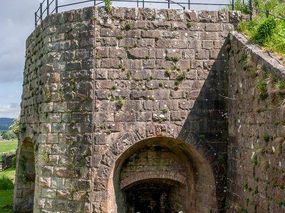 Tosson Lime Kiln near Rothbury